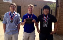 UIL Competition Leads to PG Success
