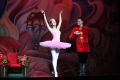 PG Students Star in Nutcracker Performance