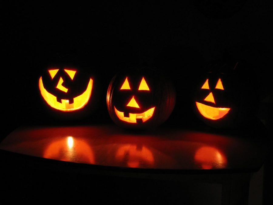 Trick-or-Treating: Too Old?