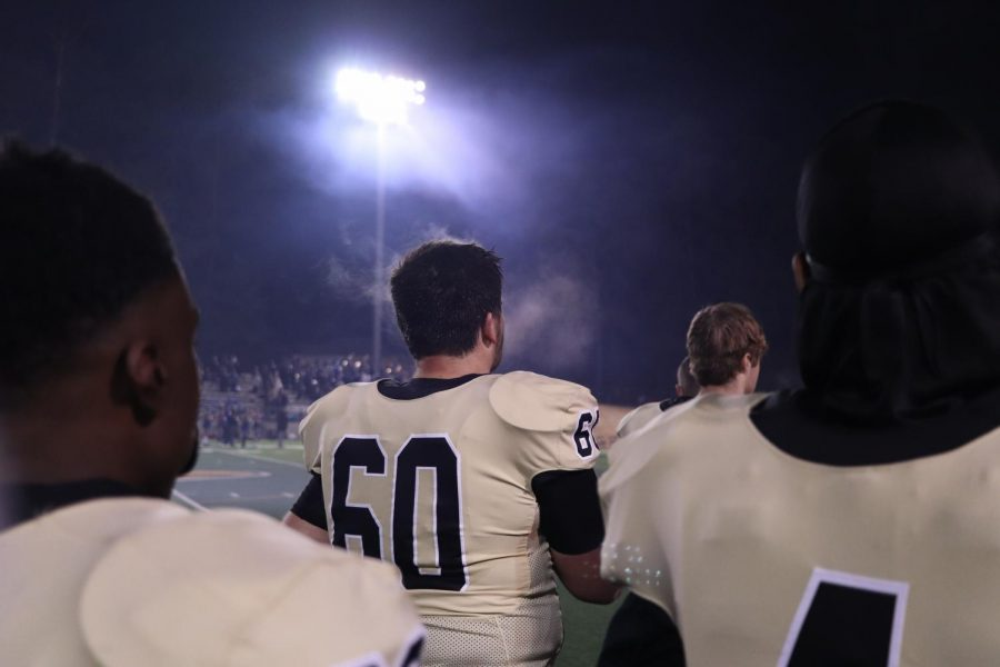 Friday Night Lights: The Hawks Win Against Nevada Community, Trekking Closer to State