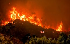 A look at the blazing wildfires that are taking over parts of California. California has a problem with wildfires annually, but this year has brought some of the most extreme fires to the west coast.
