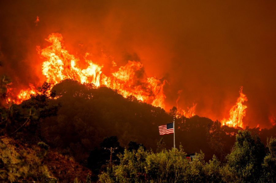 A+look+at+the+blazing+wildfires+that+are+taking+over+parts+of+California.+California+has+a+problem+with+wildfires+annually%2C+but+this+year+has+brought+some+of+the+most+extreme+fires+to+the+west+coast.