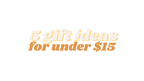 5 holiday gifts for under $15